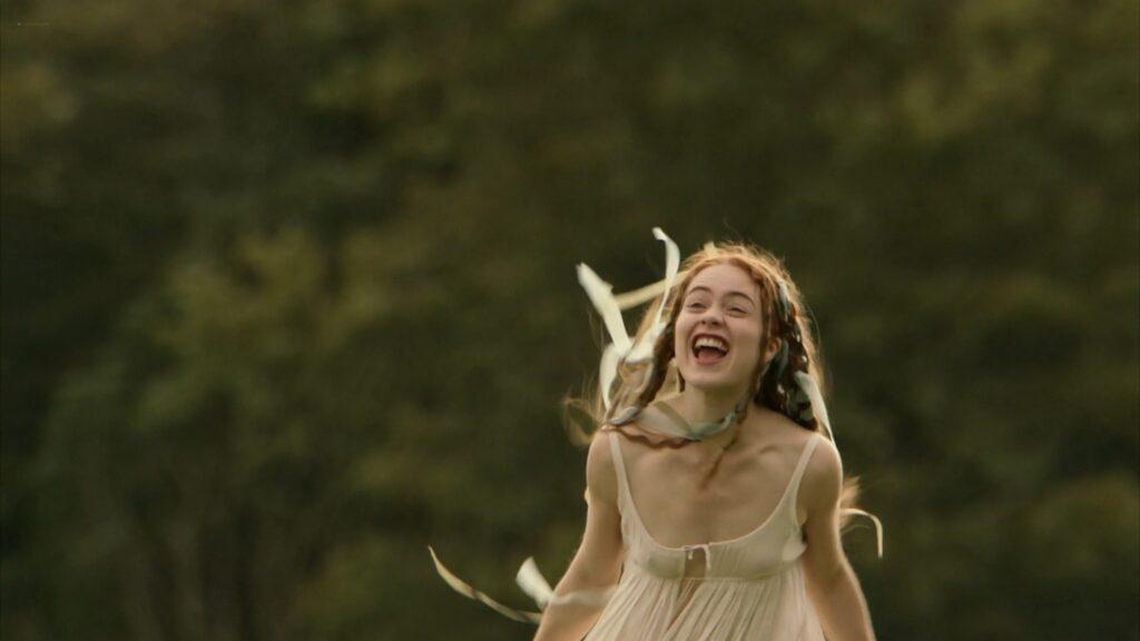 Hera Hilmar nude sex Sarah Ball nude Da Vincis Demons 2013 S1 1080p BluRay 8