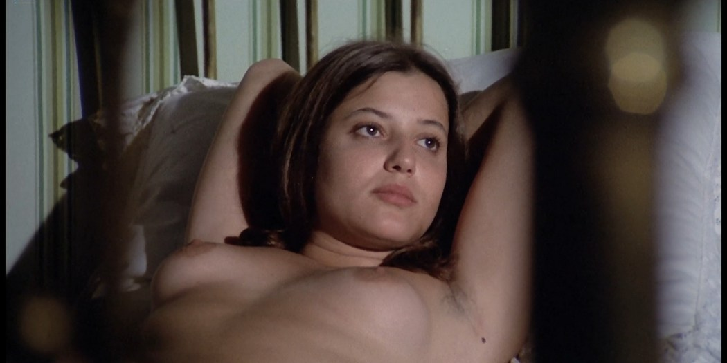 Jenny Tamburi nude bush and sex Lisa Gastoni Barbara Marzano nude La seduzione 1973 1080p BluRay 10