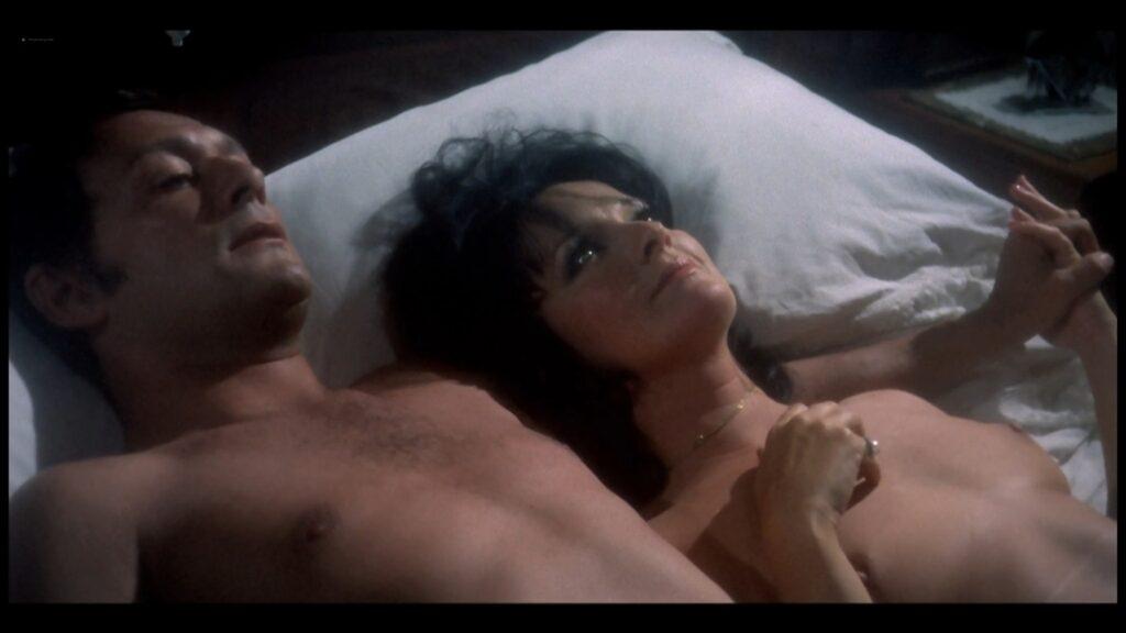 Jenny Tamburi nude bush and sex Lisa Gastoni Barbara Marzano nude La seduzione 1973 1080p BluRay 3