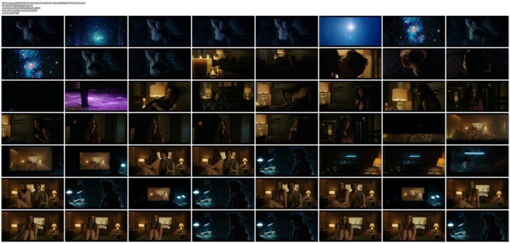 Katie Buitendyk nude toplees Damaris Lewis sex Titans 2021 s3e8 1080p Web 16