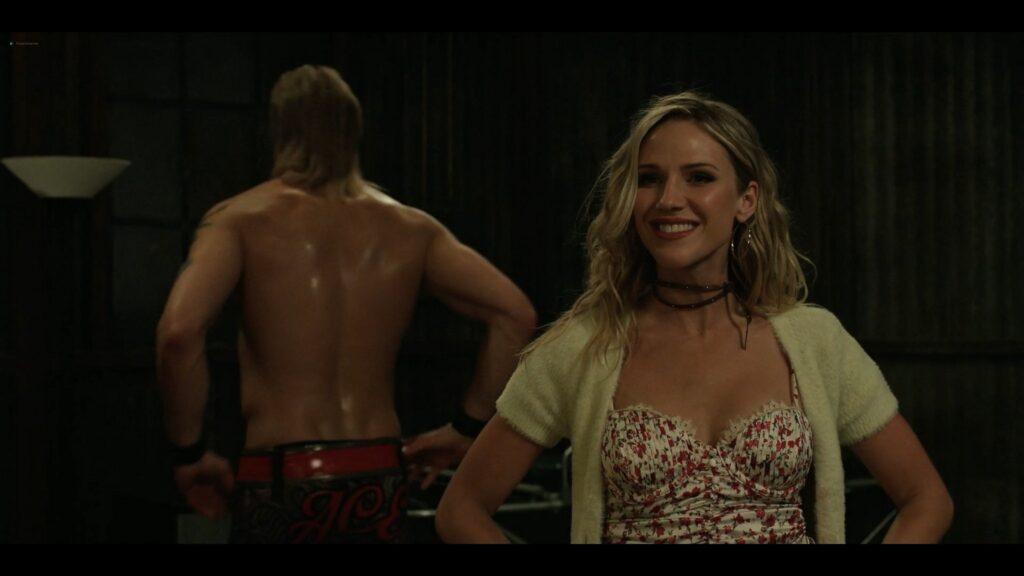 Kelli Berglund hot pokies Elizabeth Posey sexy Heels 2021 s1e5 1080p Web 18