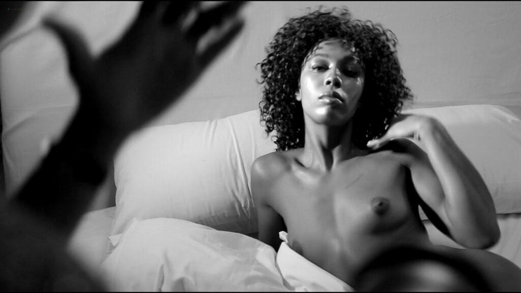Lisa Rinna nude Misty Stone Jesse Jane and others nude too Aroused 2013 1080p BluRay 16