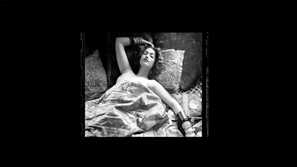 Lisa Rinna nude Misty Stone Jesse Jane and others nude too Aroused 2013 1080p BluRay 8