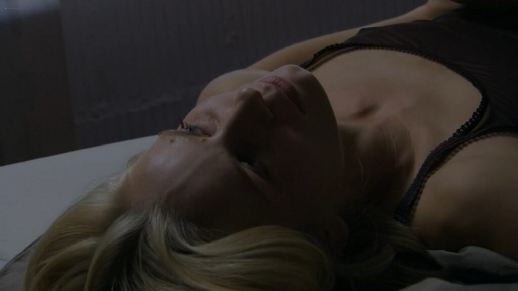 Magdalena Cielecka nude and sex S@motnosc w sieci PL 2006 1080p Web 4