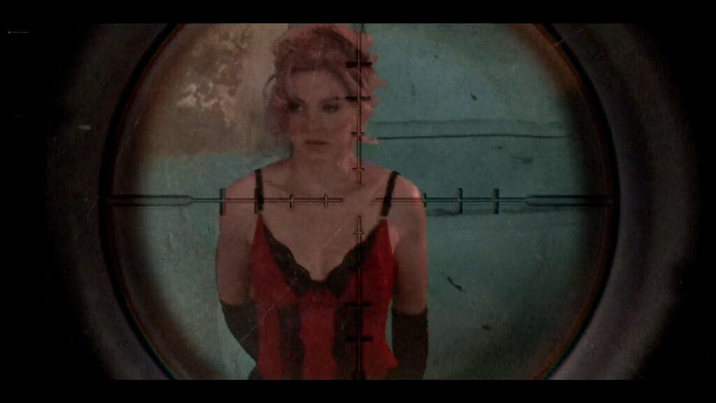 Mala Ghedia nude sex Nadine Petry nude topless Snowblind 2010 1080p BluRay 11