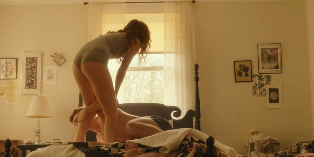 Matilda Anna Ingrid Lutz hot and sexy Rings 2017 1080p BluRay 6