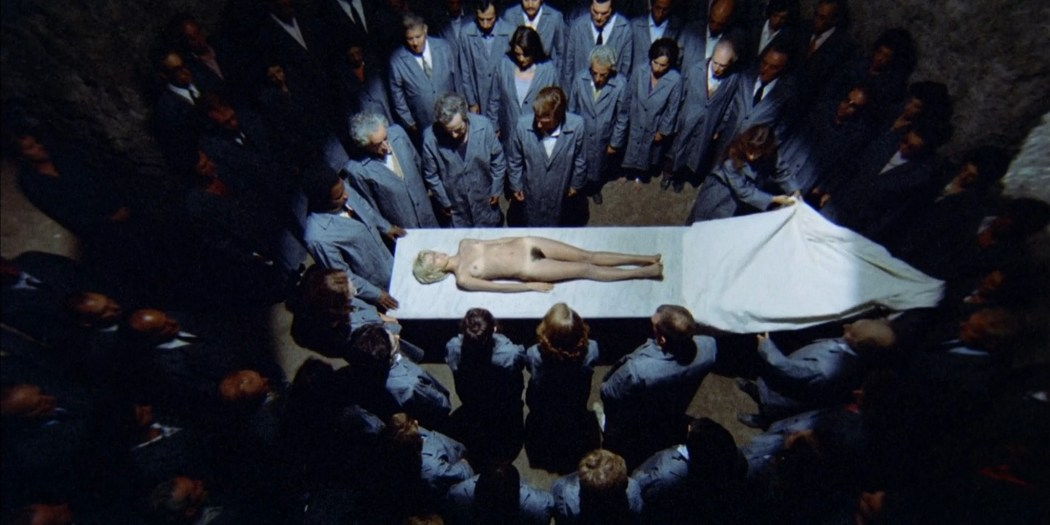 Mimsy Farmer nude bush boobs and some sex Il Profumo della Signora in Nero IT 1974 HD 1080p BluRay 13