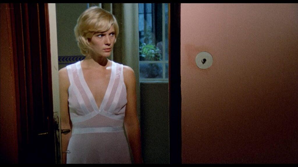 Mimsy Farmer nude bush boobs and some sex Il Profumo della Signora in Nero IT 1974 HD 1080p BluRay 8