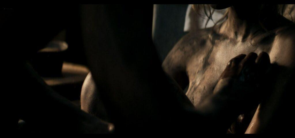 Natacha Lindinger nude butt Marilou Aussilloux Rose Marie Perreault sexy etc Germinal 2021 S1 1080p Web 10