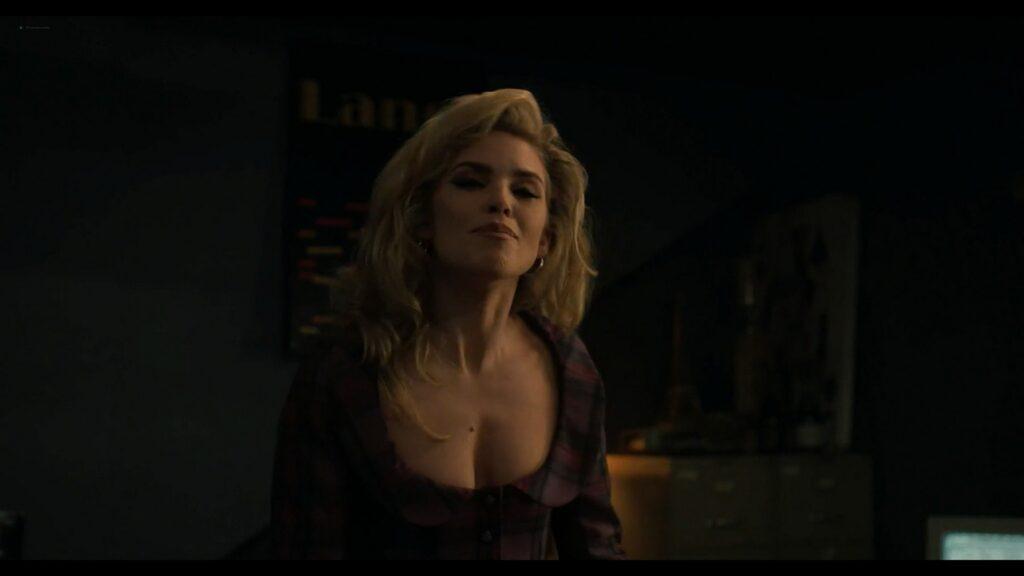 Natalee Linez nude topless Annalynne McCord sex doggy style Power Book III Raising Kanan 2021 s1e8 1080p Web 14