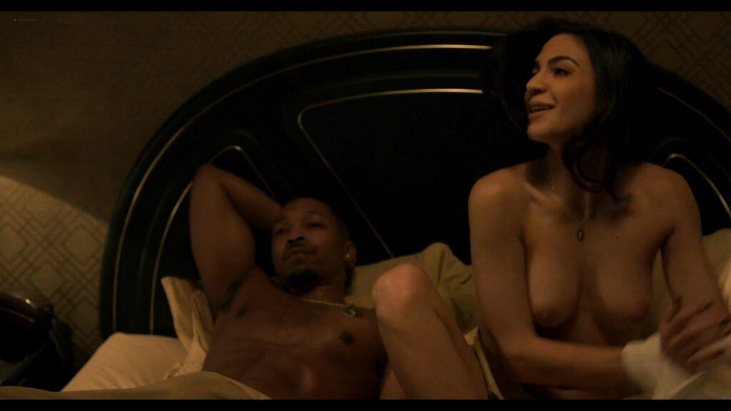 Natalee Linez nude topless Annalynne McCord sex doggy style Power Book III Raising Kanan 2021 s1e8 1080p Web 5