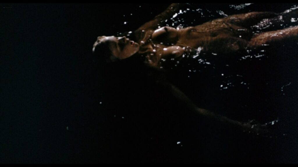 Susan Kiger hot Jennifer Chase Penny Miller Jody Kay all nude Death Screams 1982 1080p BluRay 12