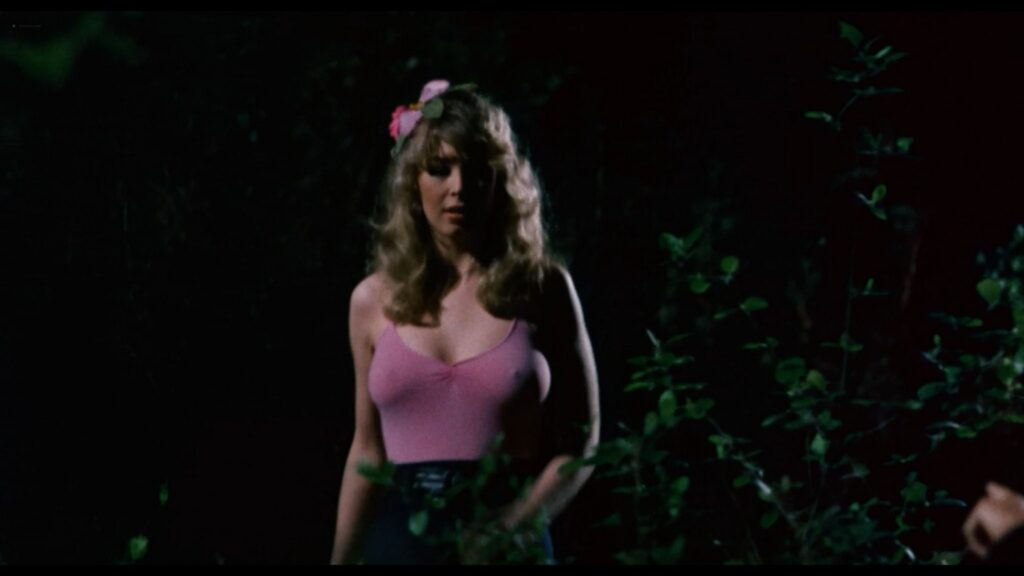 Susan Kiger hot Jennifer Chase Penny Miller Jody Kay all nude Death Screams 1982 1080p BluRay 16