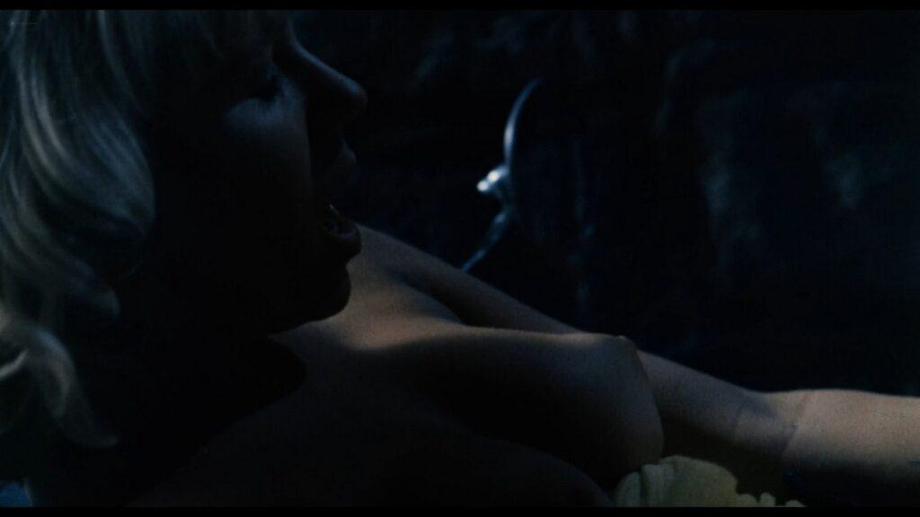 Susan Kiger hot Jennifer Chase Penny Miller Jody Kay all nude Death Screams 1982 1080p BluRay 2