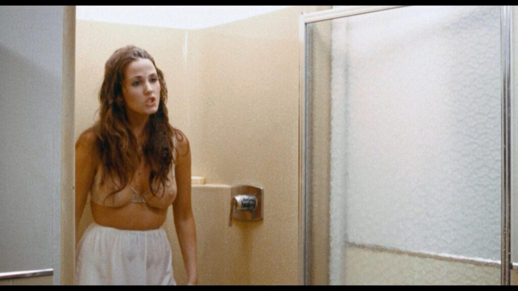 Susan Kiger hot Jennifer Chase Penny Miller Jody Kay all nude Death Screams 1982 1080p BluRay 6