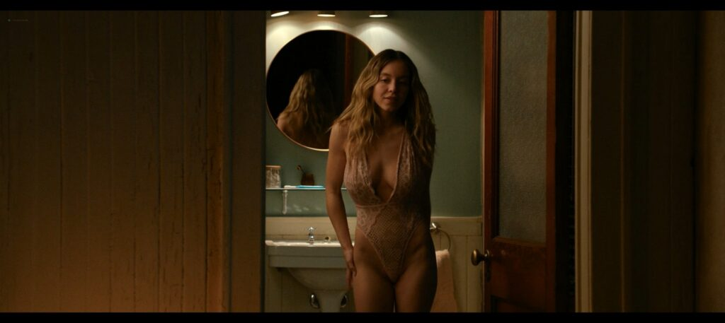 Sydney Sweeney nude hot sex Natasha Liu Bordizzo and others nude sex too The Voyeurs 2021 1080p Web 3