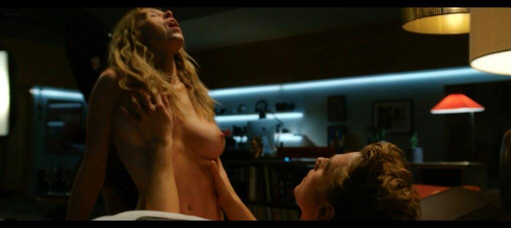 Sydney Sweeney nude hot sex Natasha Liu Bordizzo and others nude sex too The Voyeurs 2021 1080p Web 32