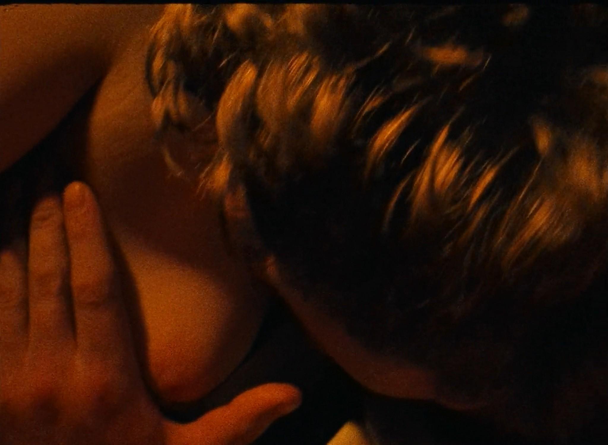 Tilda Swinton nude some sex Egomania Island Without Hope 1986 1080p Web 2