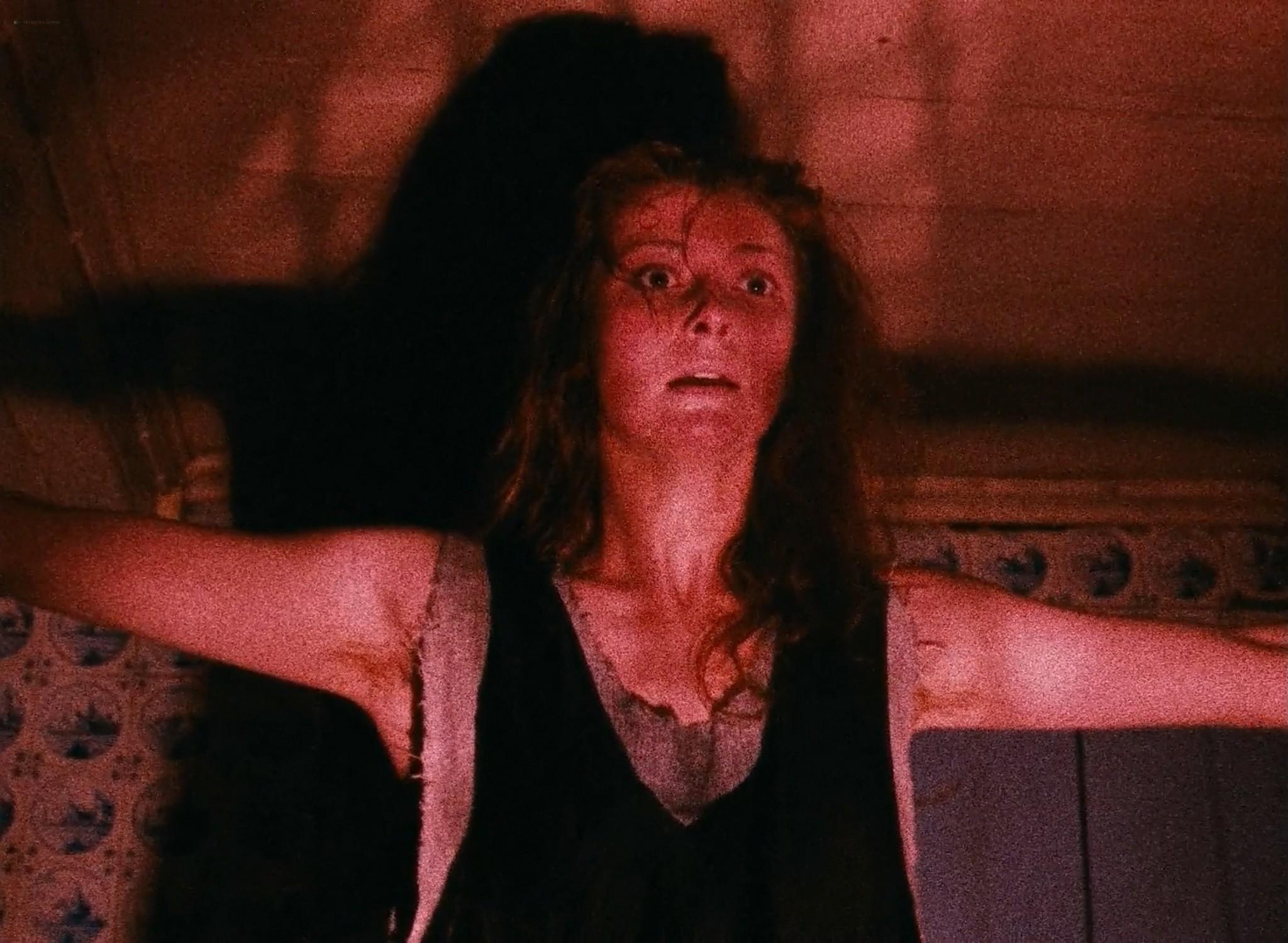 Tilda Swinton nude some sex Egomania Island Without Hope 1986 1080p Web 7