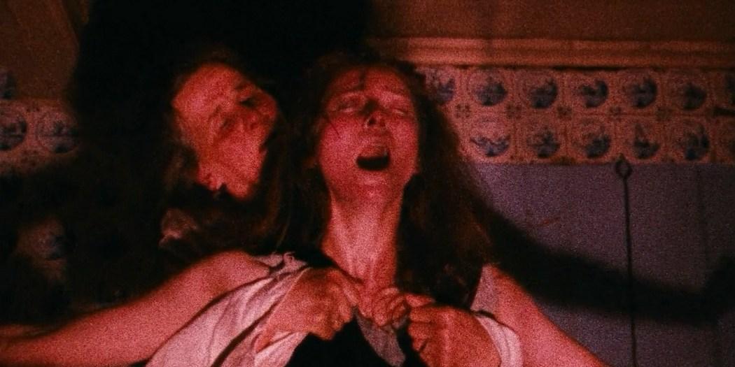 Tilda Swinton nude some sex Egomania Island Without Hope 1986 1080p Web 8