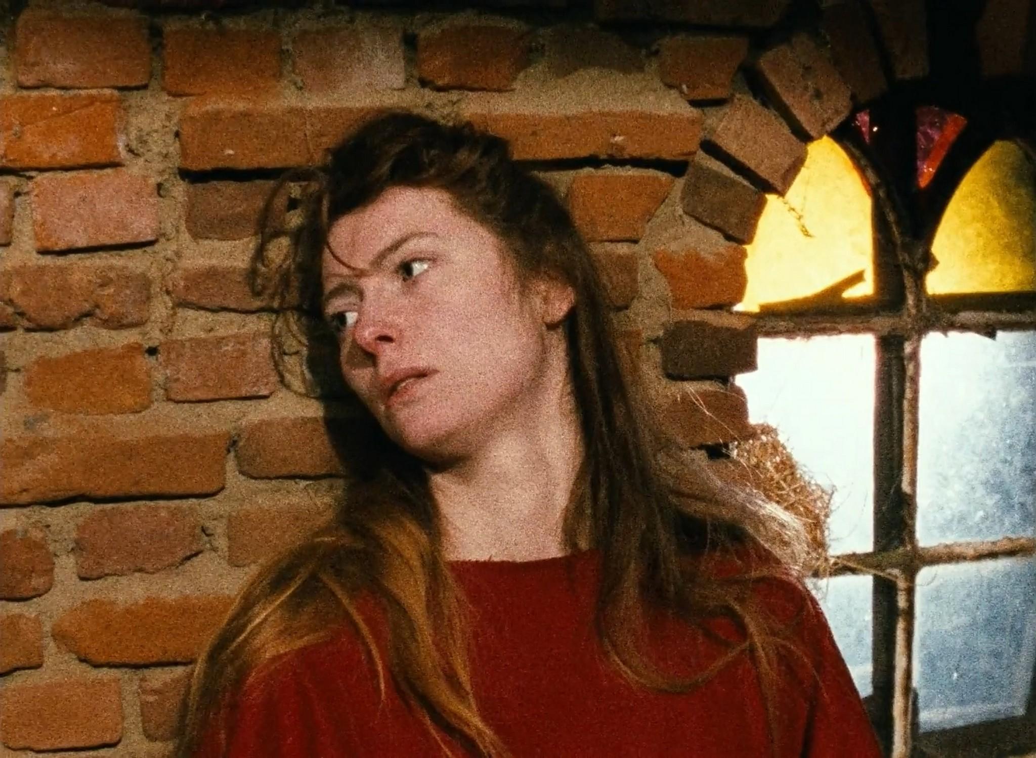 Tilda Swinton nude some sex Egomania Island Without Hope 1986 1080p Web 9