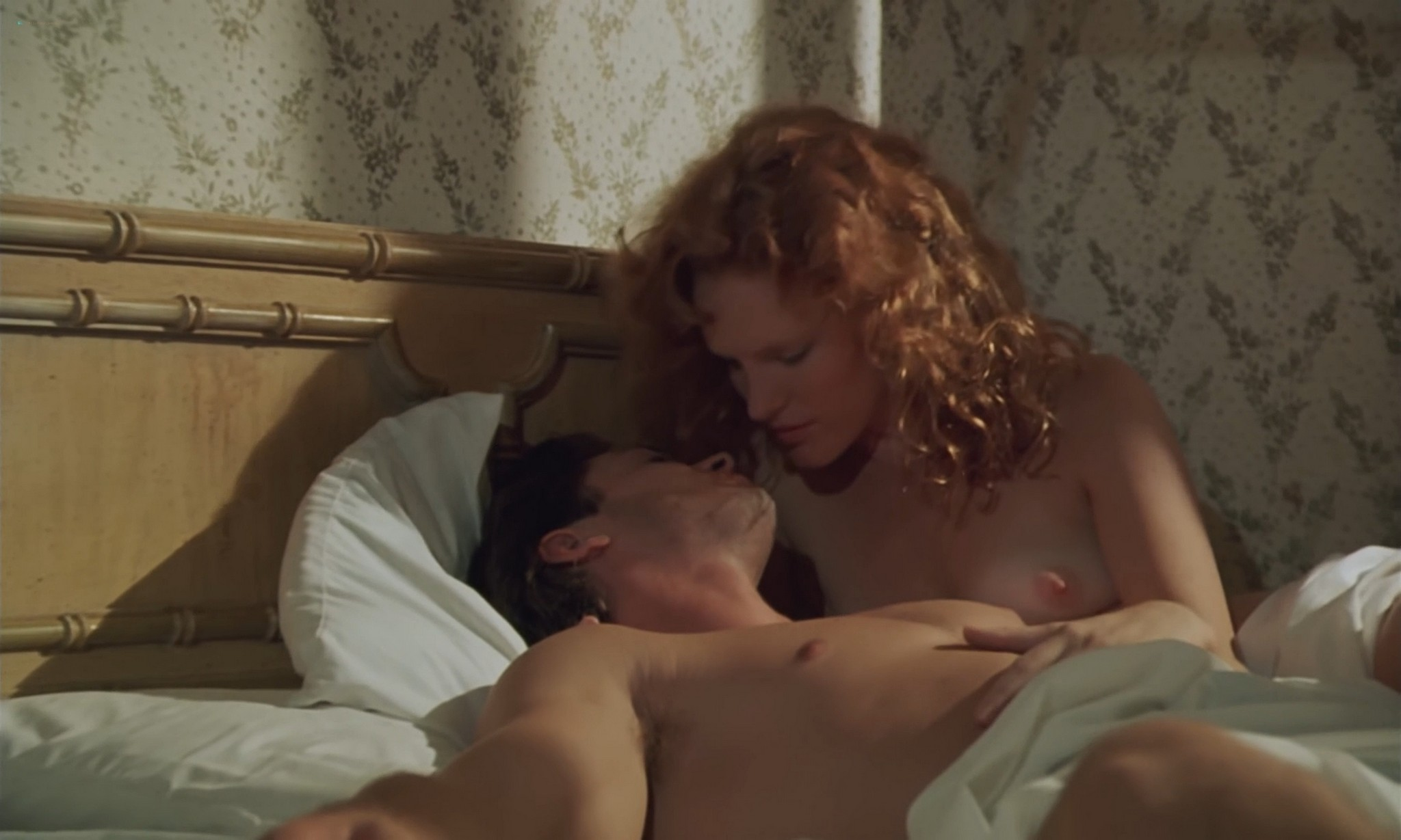 Victoria Prouty nude and sex in the shower American Rickshaw 1989 1080p BluRay 16