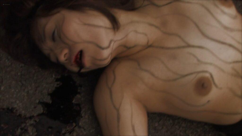 Yui Aikawa nude Asami Alice Ozawa aand others nude sex Lust of the Dead 3 JP 2013 1080p BluRay 13