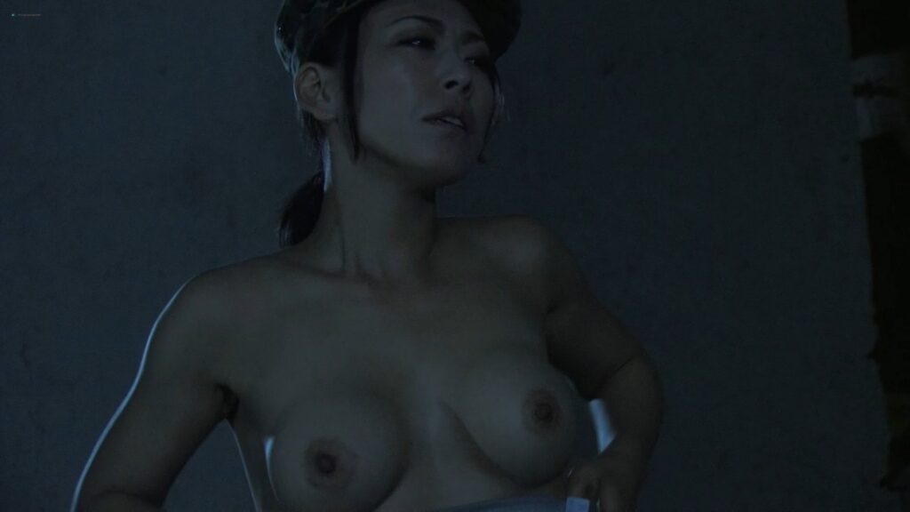 Yui Aikawa nude sex Asami Rina Aikawa and others nude and a lot of sex Lust of the Dead JP 2013 2 1080p BluRay 6