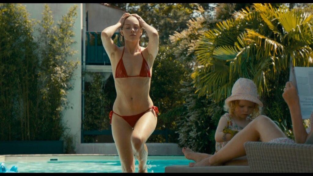 Alicia Endemann nude Valerie Karsenti and Deeborah Francois sexy Ma Famille t adore deja 2016 1080p Web 2