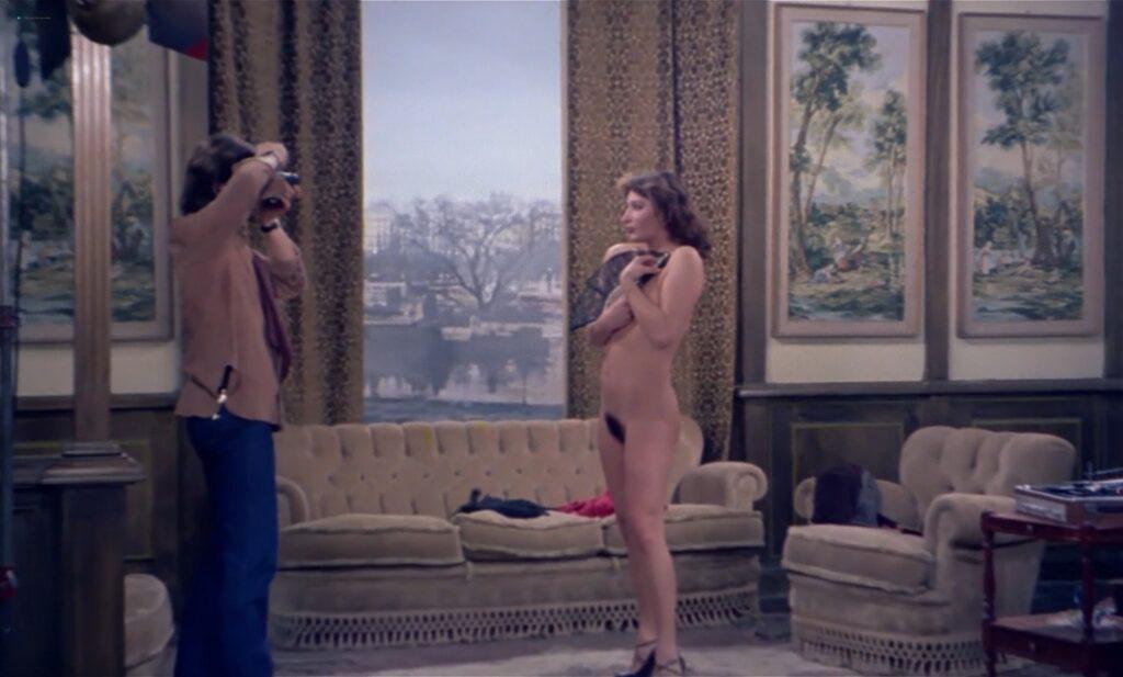 Anna Maria Rizzoli nude fill frontal Patrizia Webley labia others nude and sex Play Motel 1979 1080p BluRay 17