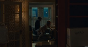 Jessica Chastain hot sex doggy style Scenes From a Marriage 2021 s1e4 1080p WEB 12