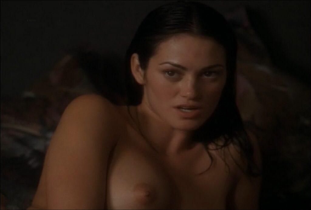 Lucie Laurier nude hot sex Stiletto Dance 2001 DVDRip 16
