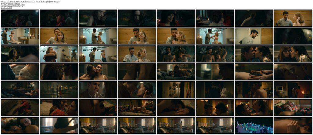 Maria Valverde hot sex Elisabet Casanovas and other sex and hot Sounds Like Love 2021 1080p Web 20