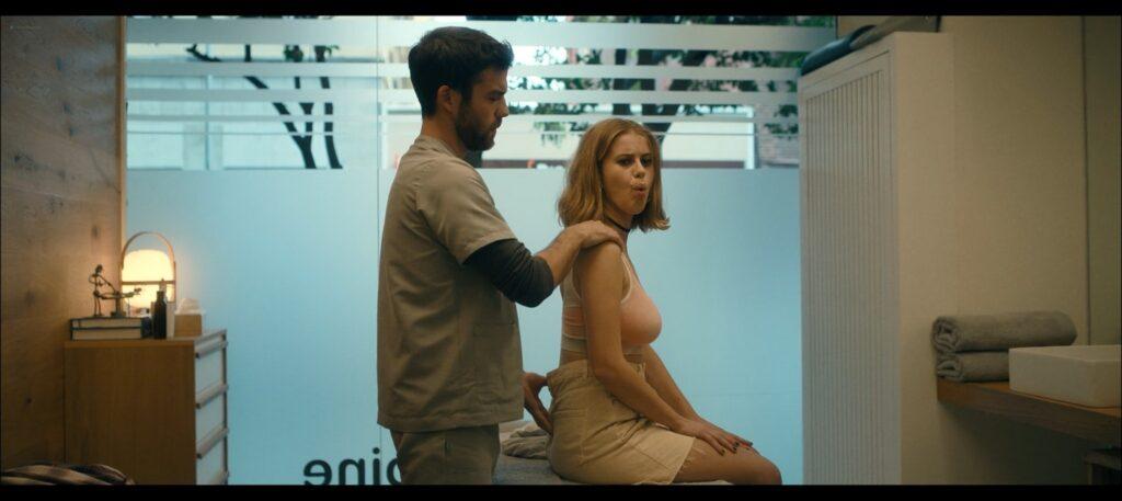 Maria Valverde hot sex Elisabet Casanovas and other sex and hot Sounds Like Love 2021 1080p Web 5