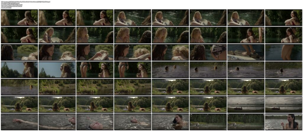 Maria Valverde nude Dolores Fonzi sexy Fever Dream 2021 1080p Web 11