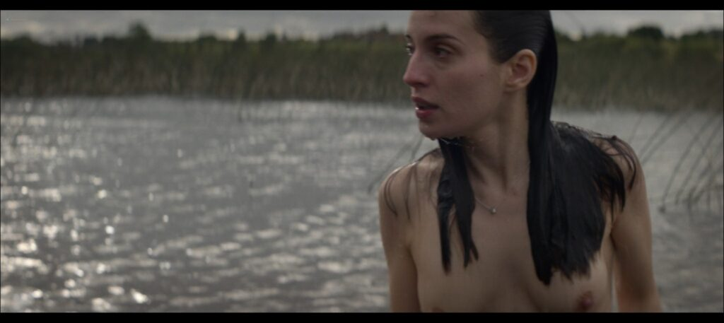 Maria Valverde nude Dolores Fonzi sexy Fever Dream 2021 1080p Web 9