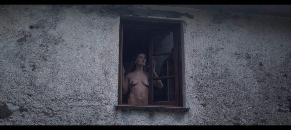 Sadie Katz nude sex Lily Anthonissen nude too Megan 2020 1080p Web