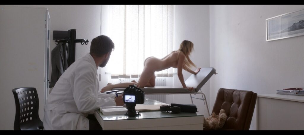Sadie Katz nude sex Lily Anthonissen nude too Megan 2020 1080p Web 17