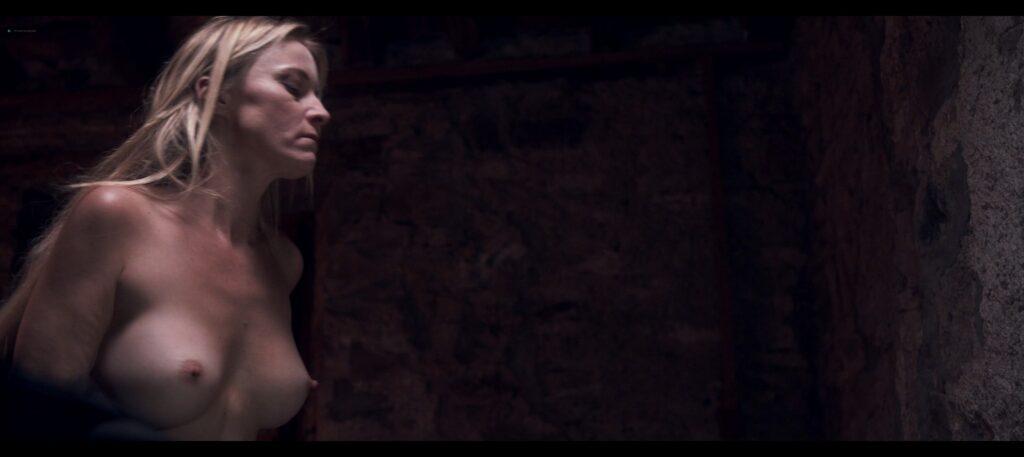 Sadie Katz nude sex Lily Anthonissen nude too Megan 2020 1080p Web 4