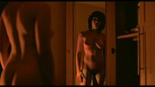 Scarlett Johansson nude full frontal Lynsey Taylor Mackay nude - Under the Skin (2013) UHD 2160p