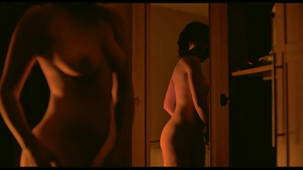 Scarlett Johansson nude full frontal Lynsey Taylor Mackay nude Under the Skin 2013 UHD 2160p 20