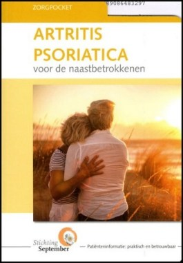 Artritis Psoriatica – voor de naastbetrokkenen