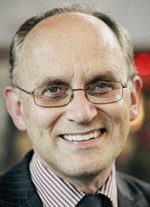 prof. dr. Theo Boer