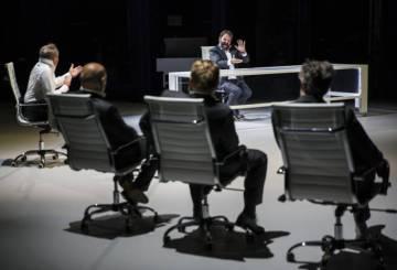 De Verleiders: Slikken en stikken