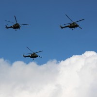 helikopters
