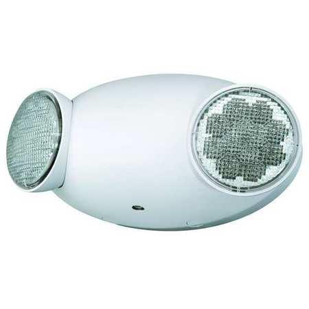 led emergency light 120 277 ac input