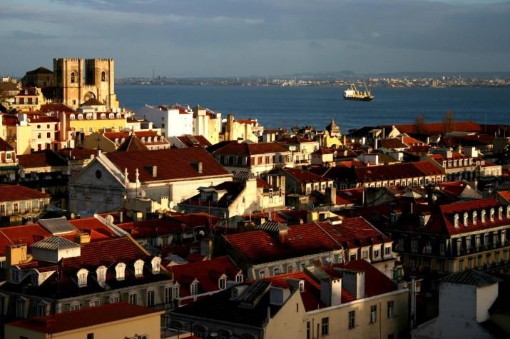 Lisboa, Portugal   Foto: Baruck/CC