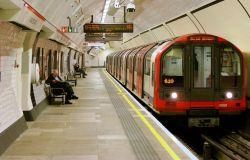 Metrô de Londres | Foto: Wikimedia
