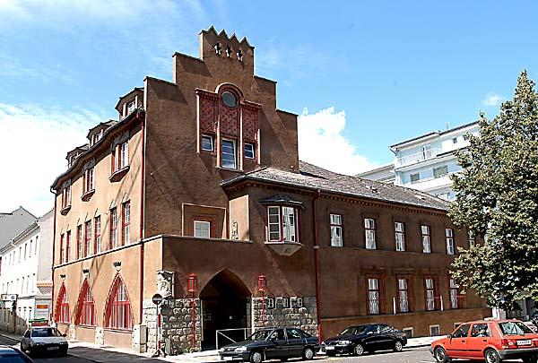 Museu da Arquitetura  Foto: Linz