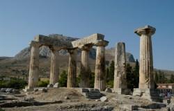 Ruínas do Corinto |Foto: Guy Patry/CC